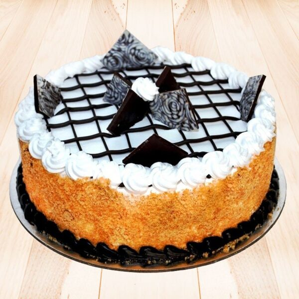 Cake Delivery in Tinplate