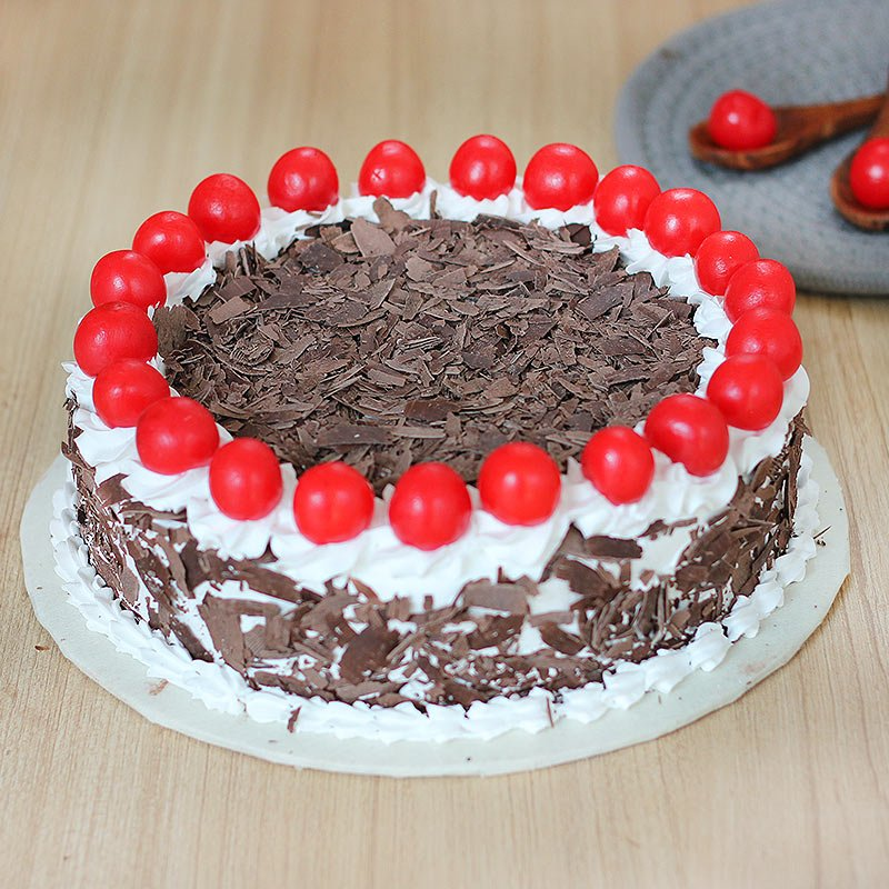 Cake Delivery in B H Area