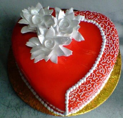 Anniversary Cakes to Jamshedpur